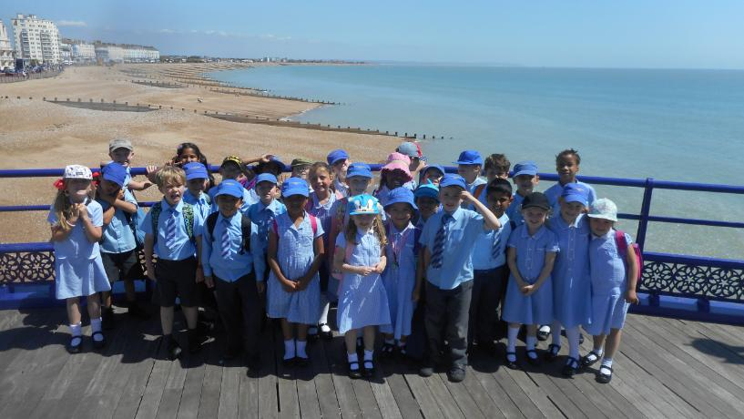 Y1 Seafront